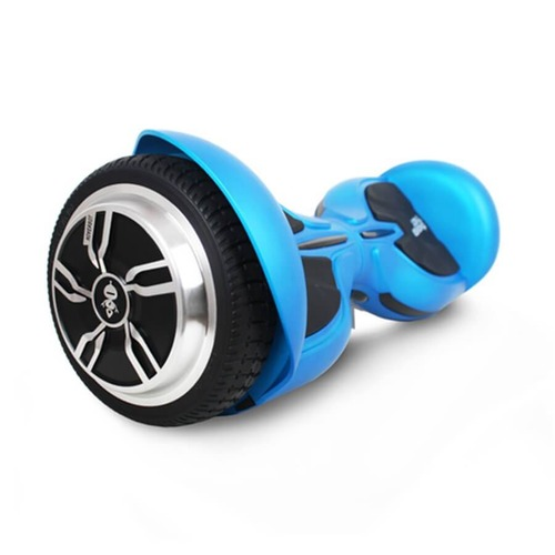 Гироборд Hoverbot A-18 Premium blue