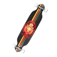 Скейтборд MC Long Board 42' LION