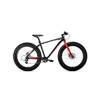 Велосипед 26' Forward Bizon FatBike AL 19-20 г