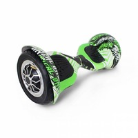Гироборд Hoverbot C-1 Light green multicolor