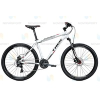 Велосипед Trek (2015) 3700 Disc Trek White