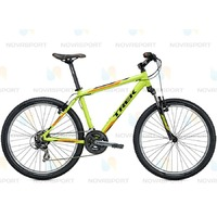 Велосипед Trek (2015) 3500 Volt Green