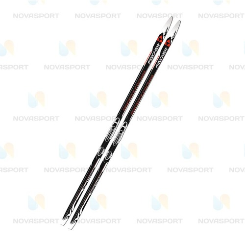Лыжи Fischer SPORTY CROWN p.177 N45514