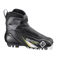 Salomon COMBI JUNIOR 17/18 PILOT 391332