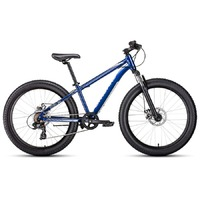 Велосипед 24' Forward Bizon mini FatBike AL 19-20 г