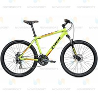 Велосипед Trek (2015) 3500 Disc Volt Green