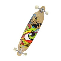 Скейтборд MC Long Board 40' EYE