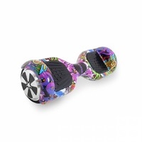 Гироборд Hoverbot A-3 Light purple multicolor