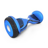 Гироборд Hoverbot C-2 Light matte blue/black